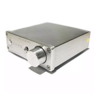 FX-Audio DAC-X3 Pro Bộ Giải Mã Khuếch Đại Âm Thanh 24BIT 192Khz Cổng Coaxial - USB PC - Optical - Kèm Nguồn thumbnail