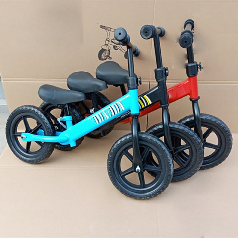 Mua Xe thăng bằng cho bé - xe chòi chân cho bé vận động