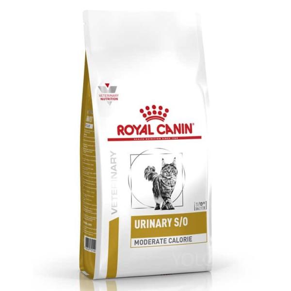 Hạt cho Mèo Bị Sỏi Thận và Tiết Niệu Royal Canin