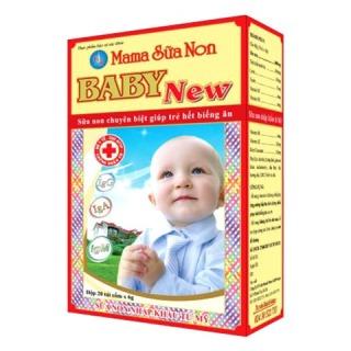mama sữa non baby new thumbnail