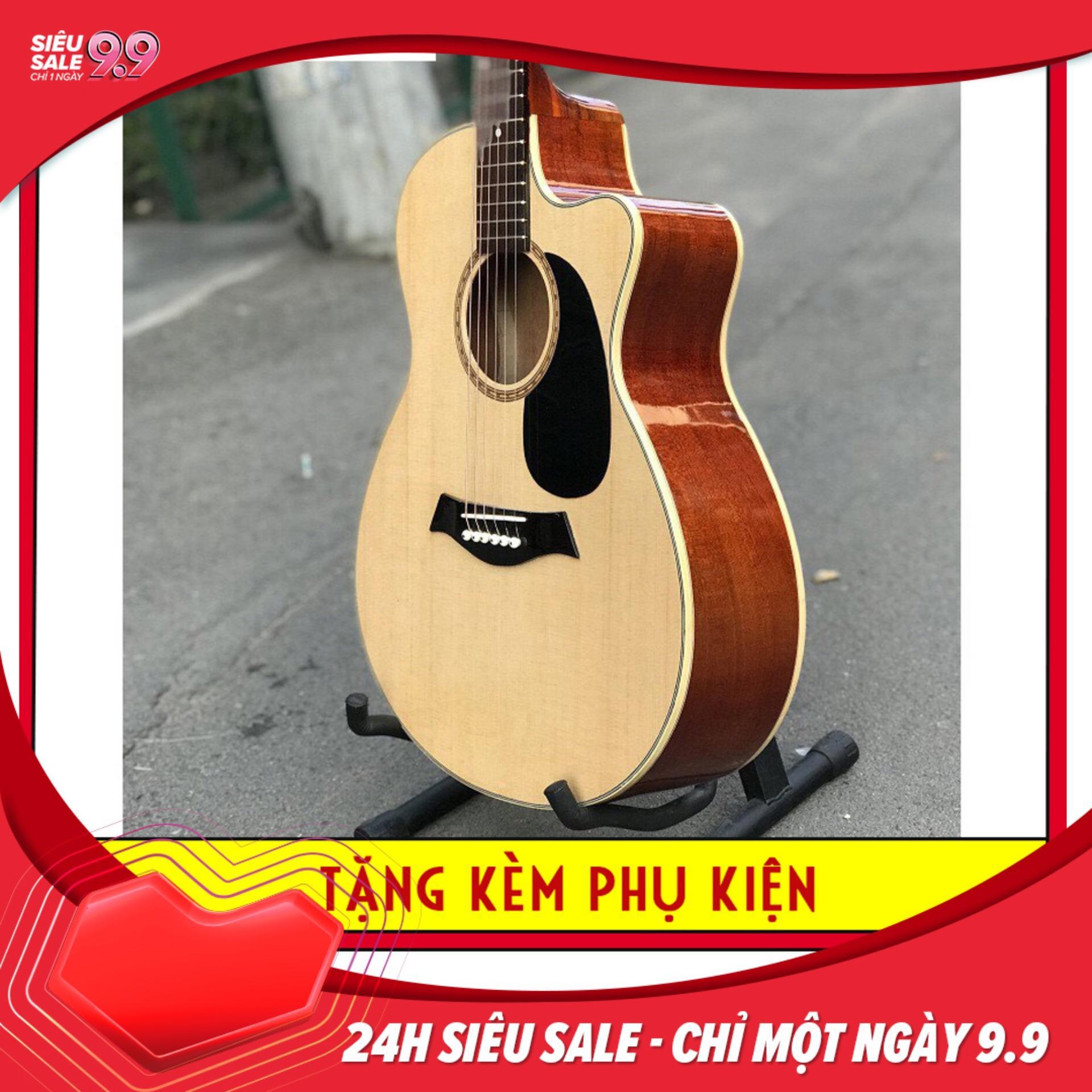 đàn guitar acoustic GV12000