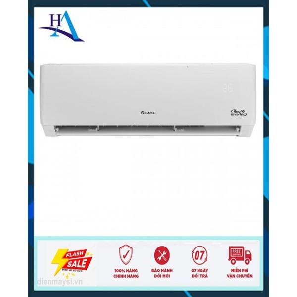 Bảng giá Máy lạnh Gree Inverter 2 HP GWC18PC-K3D0P4 (Miễn phí giao tại HCM-ngoài tỉnh liên hệ shop)