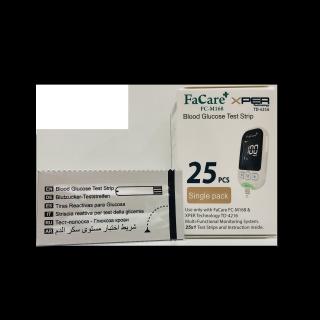 Que thử đường huyết Glucose dành cho máy đo Facare 5 trong 1 FC-M168 (TD-4216) thumbnail