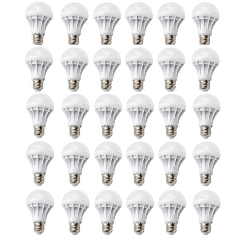 Bộ 30 đèn Led 5W