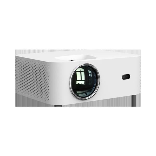 Bảng giá [Global Version] XIAOMI Wanbo X1 1080P hỗ trợ điện thoại di động và máy chiếu xem phim đồng bộ (kết nối WiFi)