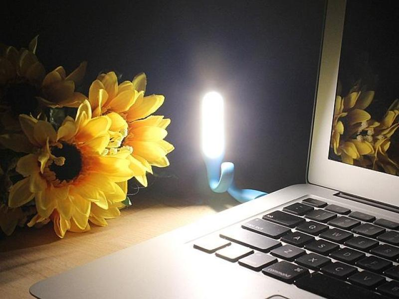 Bảng giá Combo 2 Đèn USB Siêu sáng Để Làm Việc Máy Tính, Đọc Sách 1 Mình - Giá Rẻ Phong Vũ
