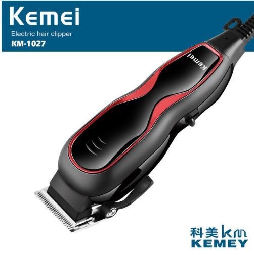 Tông Đơ Điện Cắt Tóc Chuyên Nghiệp Kemei 1027 - ShopHangsi24h nhập khẩu