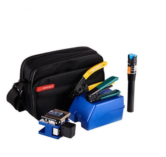 Giá Bộ dụng cụ thi công cáp quang +Tặng túi đựng