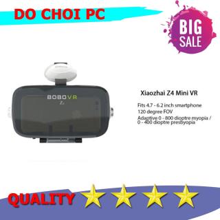 Kính thực tế ảo BOBO VR Z4 mini thumbnail