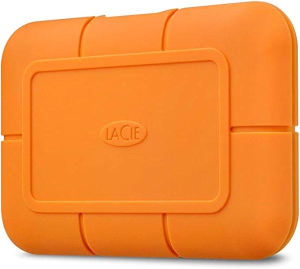 Giá Ổ Cứng Lacie Rugged SSD Chống Sốc 1TB USB-C