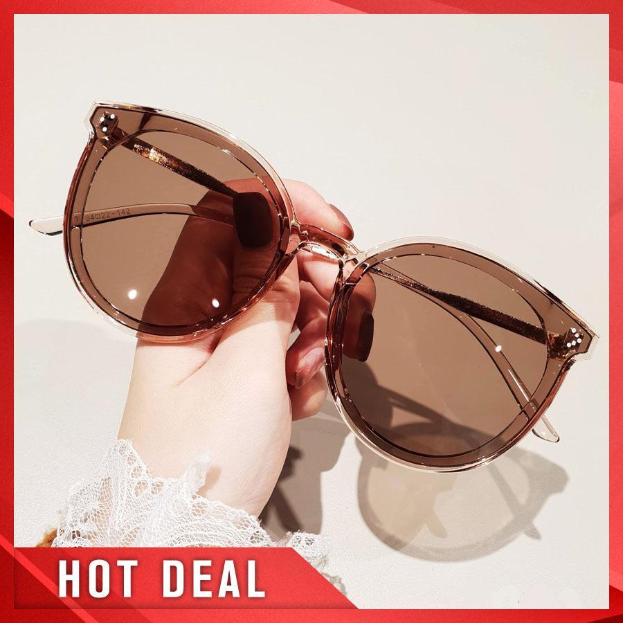 [HOT DEAL] Kính Mát Phân cực - Kính mát thời trang nữ - Kính mát chống tia UV GM5041 Nhật Bản