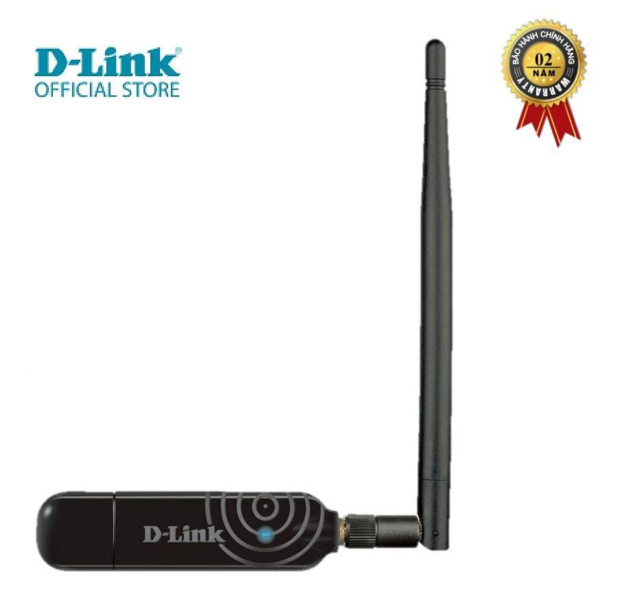 Giá Thiết bị mạng D-LINK DWA-137 - Hàng chính hãng