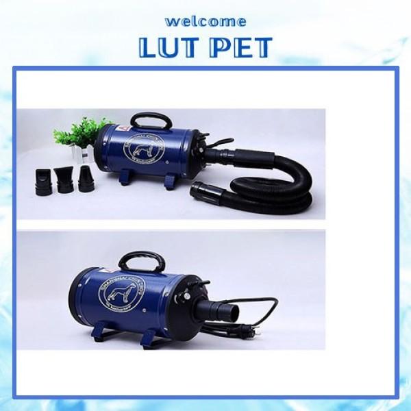 Máy sấy lông chó mèo BS-2400 Pet Dryer - công suất 2200W CHUNZHOU