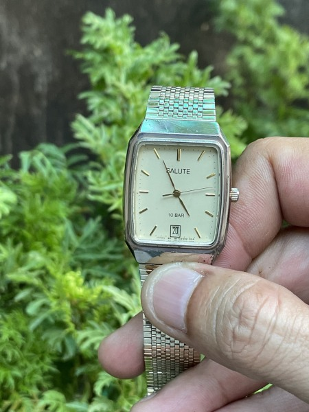 đồng hồ nam Salute Nhật