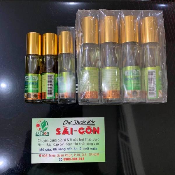 Dầu Sâm Thái Lan 8ml