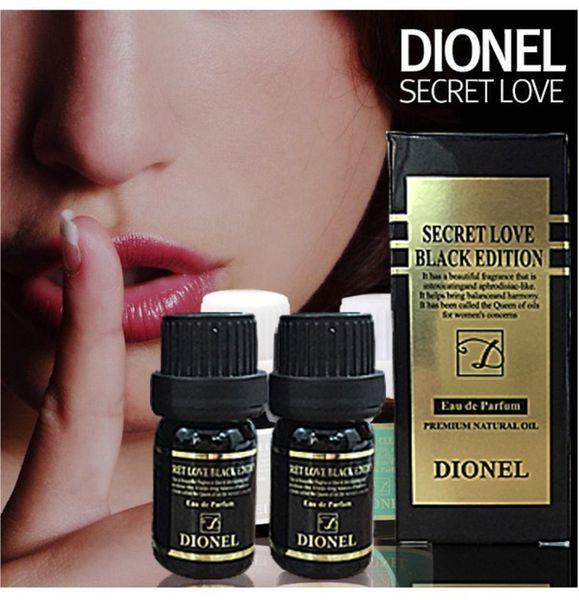 nước hoa DionelSecret Love - giữ thơm cô bé cả ngày