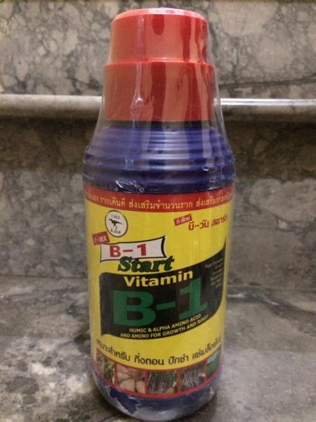 Vitamin B1 Thái Lan 1000ml