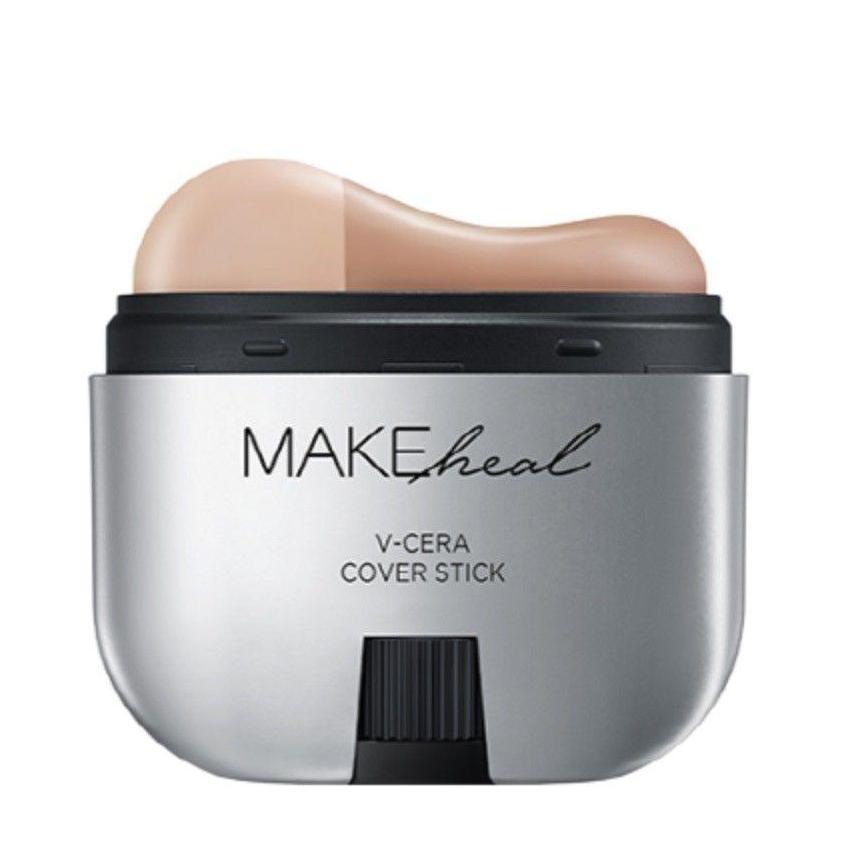 Phấn tạo khối khuôn mặt thông minh MAKEheal V-Cera Cover Stick 16g