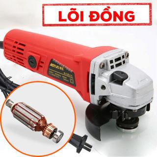 Máy mài Aotuo 1200W - 100% Lõi đồng - Máy cắt điện đa năng - Cưa cây - Cắt cành - Đánh bóng - Chà nhám - Máy mài Thái Lan thumbnail
