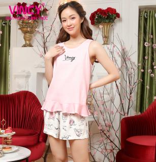 Bộ shorts thun Vincy BST030S01 thumbnail