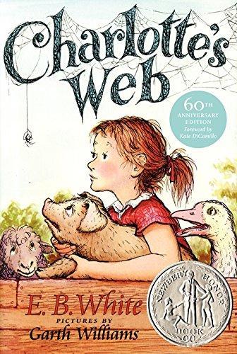 Charlotte's Web Với Giá Sốc