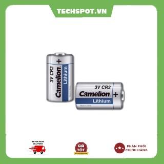 Combo 2 Viên Pin Cr2 Lithium 3v 1CR2 DLCR2 Hàng Chính Hãng thumbnail