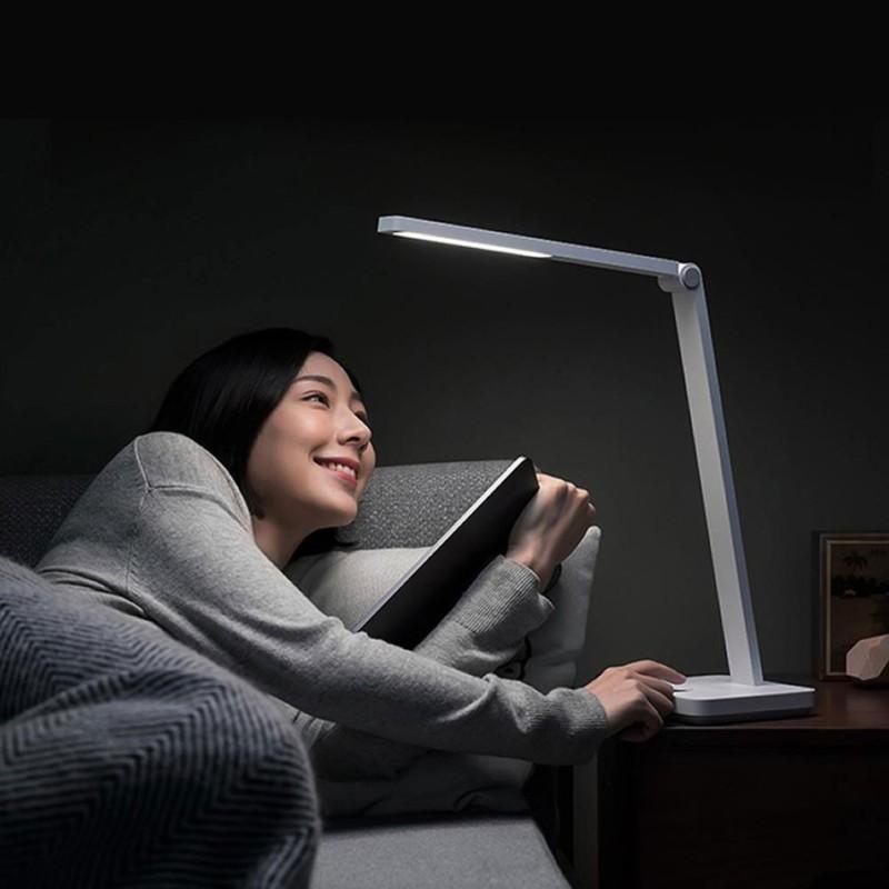💦 Đèn Bàn Thông Minh Xiaomi Mijia Lite 2020 - ĐÈN BÀN THÔNG MINH XIAOMI CHỐNG CẬN