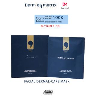 Liệu trình 8 tuần Facial Dermal care mask (6 hộp 24 miếng) thumbnail
