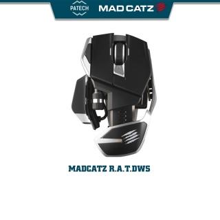 Chuột máy tính không dây MADCATZ R.A.T.DWS - Hàng chính hãng thumbnail