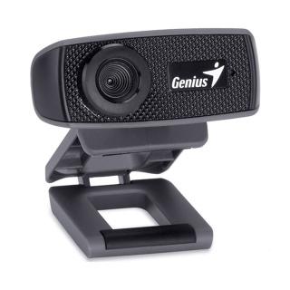 Webcam Genius Facecam 1000X V2 720p bảo hành chính hãng 1 năm thumbnail
