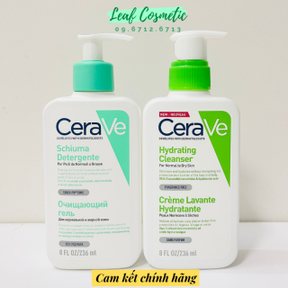 [ Chính Hãng ] Sữa Rửa Mặt Cerave Foaming Facial Cleanser thumbnail