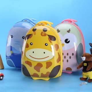 Vali kéo trẻ em CHÍNH HÃNG Lock & Lock LTZ916 16inch (hàng có sẵn), đi du lịch, đi học, đủ 3 màu thumbnail