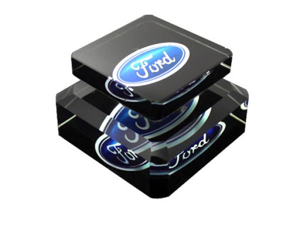 Nước hoa để trong xe ô tô logo theo hãng xe Ford-   otofunmoclan