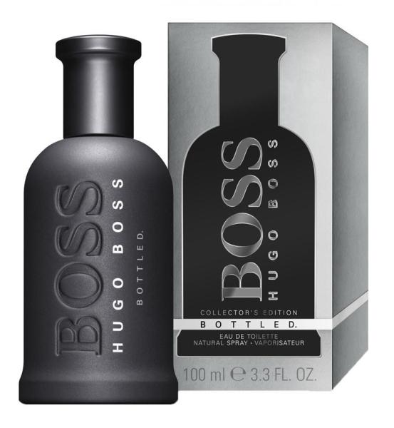 Nước hoa Nam Hugo Boss Bottled Night chai 100ml Edt của Germany - Hugo Boss Bottle Night 100ml edt