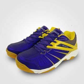 Giày cầu lông, bóng chuyền Promax 19001 - Màu tím - Chính Hãng thumbnail