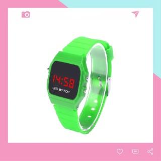 ĐỒNG HỒ THỜI TRANG NAM NỮ THỂ THAO LED WACH UNISEX DH90 thumbnail