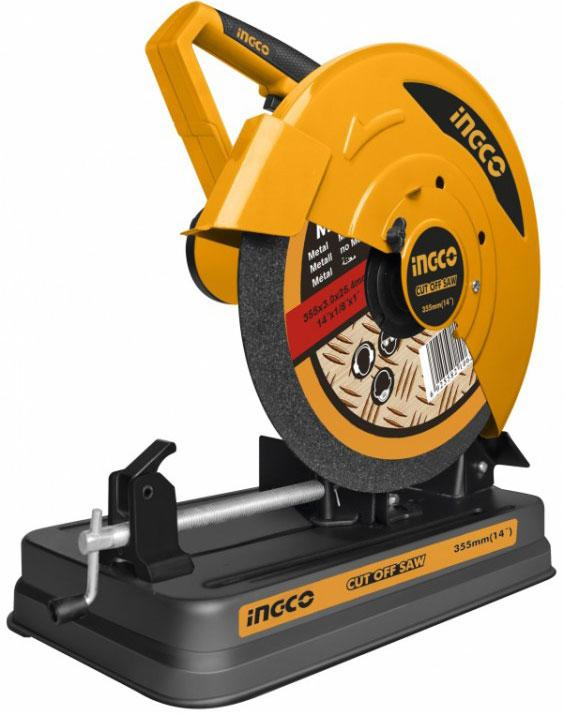 355mm Máy cắt sắt 2350W INGCO COS35528