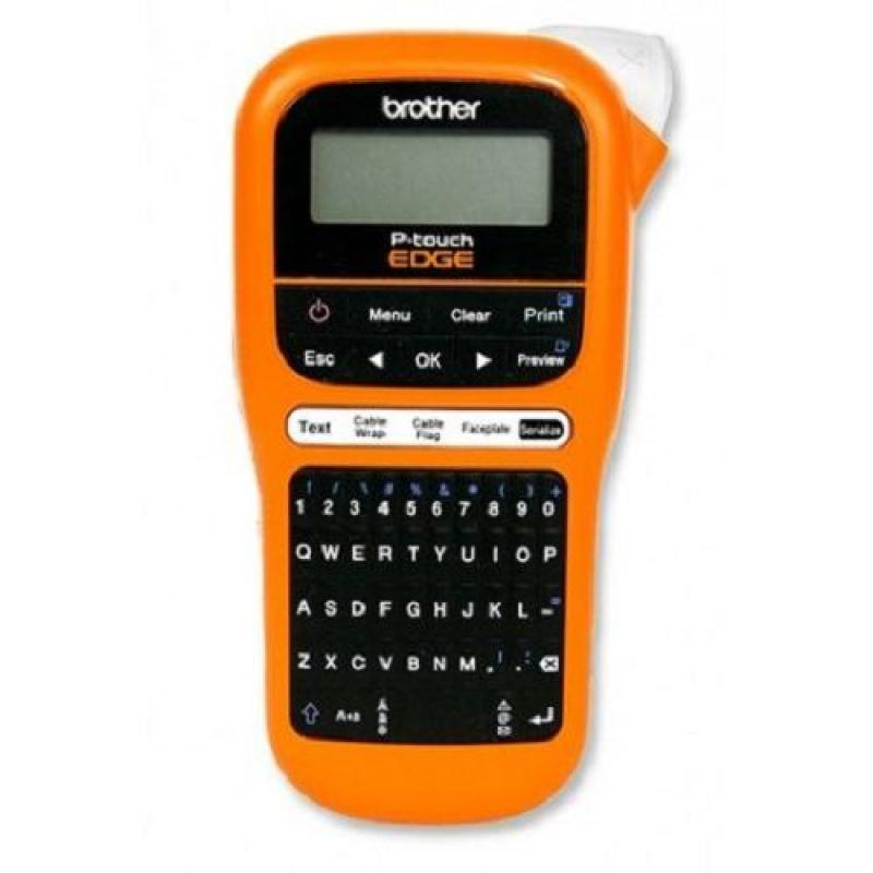 Máy in nhãn Brother P-Touch PT-E110