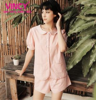 Bộ shorts kate Vincy BSK070W01 thumbnail