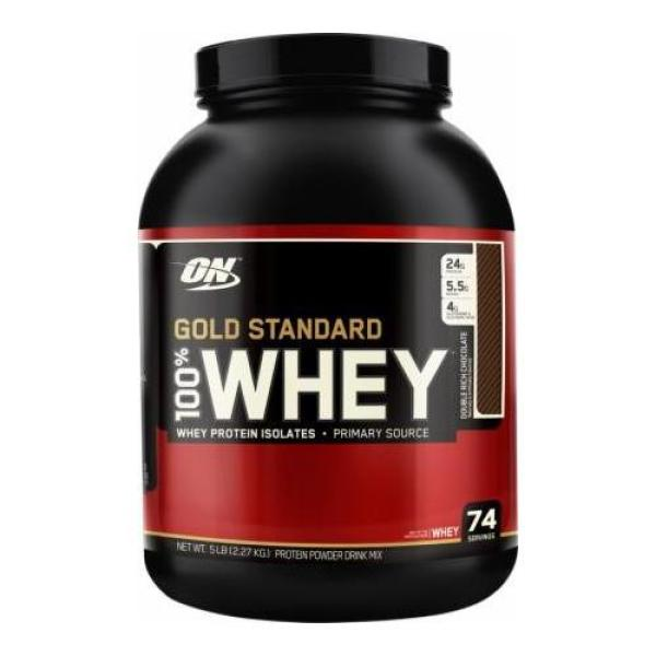 [HCM]Whey On Gold Standard 5Lbs [Chính hãng] - Sữa đạm dùng cho người tập thể thao nhập khẩu