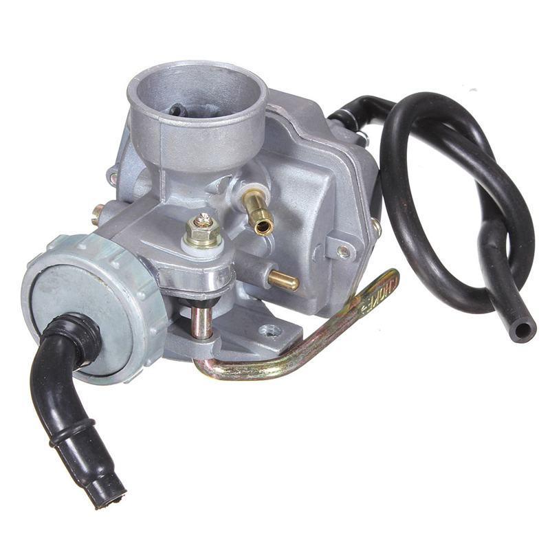 Carburetor Carb For 50Cc 70Cc 90Cc 110Cc 125Cc 135 Atv Go Kart Sunl Taotao  Pz20