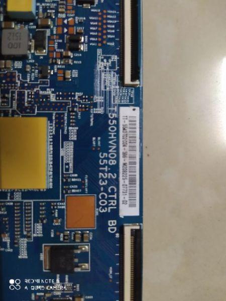 Bo mạch T.con zin 43W800C 50W800C