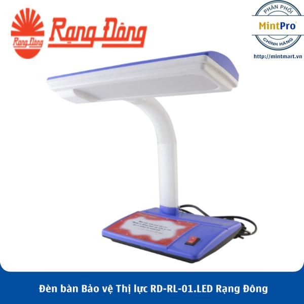 Đèn bàn Bảo vệ Thị lực RD-RL-01.LED Rạng Đông - Hàng Chính Hãng