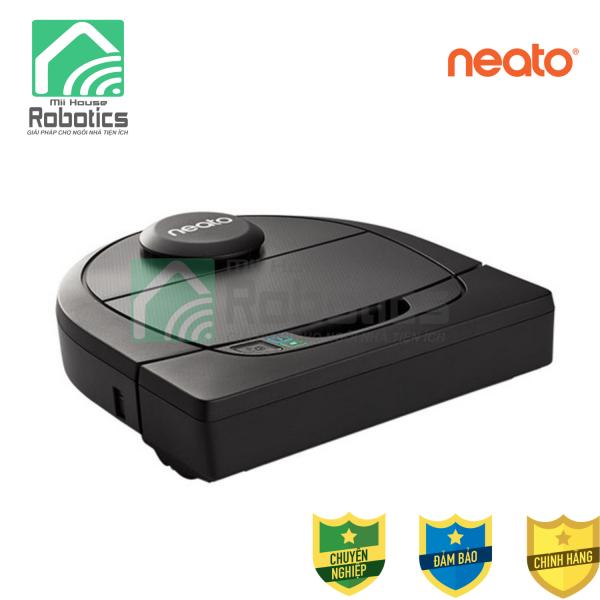 Robot hút bụi Naeto Botvac D4 Connected - Hàng chính hãng mới new 100%