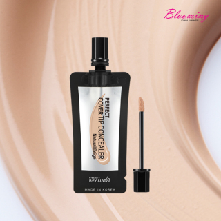 KEM CHE KHUYẾT ĐIÊM BEAUSTA PERFECT COVER TIP CONCEALER NATURAL BEIGE 4ML thumbnail