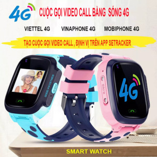 ( HÀNG MỚI VỀ 2021 ) Đồng hồ định vị thông minh trẻ em JVJ Y92, đồng hồ chống nước, đồng hồ có camera, LBS Định Vị Trẻ Em, Sim Thẻ , dành Cho Android IOS chống nước IP67, nghe gọi hai chiều, định vị chính xác - BH 12 THÁNG thumbnail