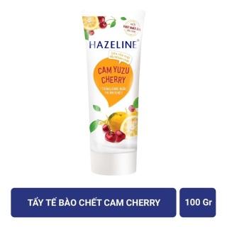 [Lấy mã giảm thêm 30%]Sữa Rửa Mặt Sáng Da Hazeline Matcha Lựu Đỏ 100g thumbnail