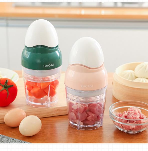 Bảo hành 12 tháng - Máy xay thịt đa năng, máy xay trộn thức ăn cho bé, máy xay sinh tố, máy xay tỏi ớt, xay thực phẩm- Hàng mới về chất lượng cao, xay cực nhuyễn