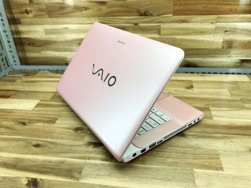 Bảng giá LAPTOP SONY VAIO SVE141R11N - CPU 2020M - HDMI - LCD 14 Inch Phong Vũ