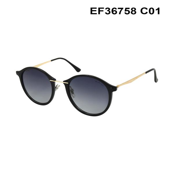Giá bán Kính mát unisex EXFASH EF36758 nhiều màu, chống nắng bảo vệ mắt